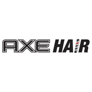 axe hair