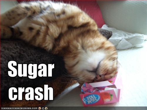 Fitness Friday: Sugar Detox