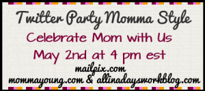 MailPix Twitter Party