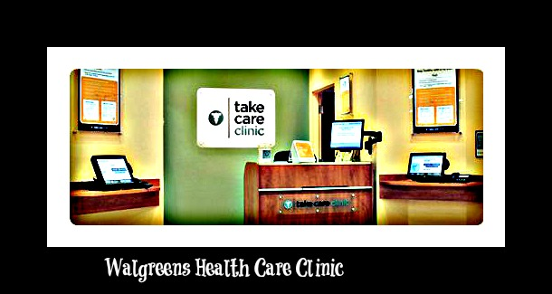 #Walgreens #HealthCareClinic #shop #cbias