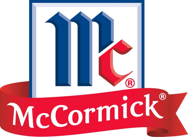 McCormick Brand Logo