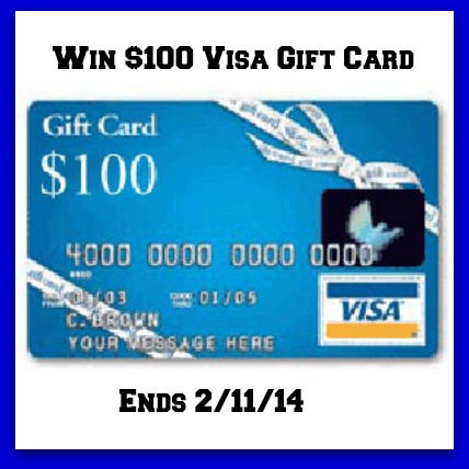 Win a $10 Visa Gift Card - Ends 10/10 - All In A Days WorkAll In A