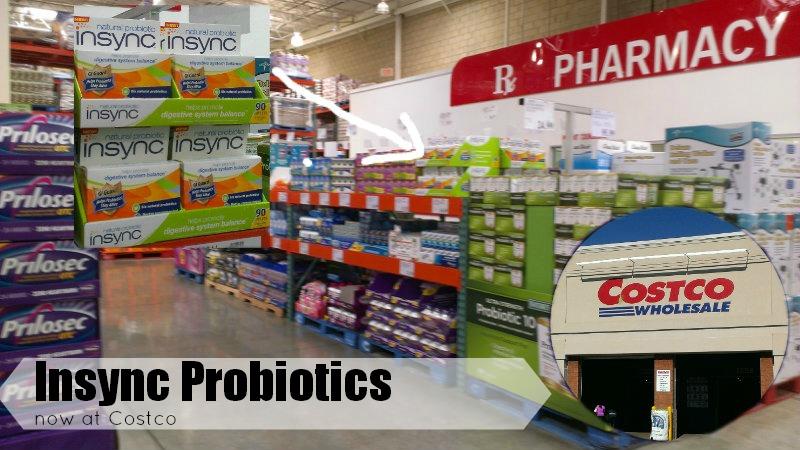 #NaturalProbiotic #CollectiveBias