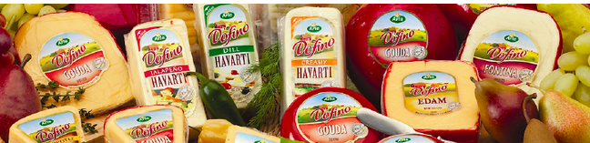 Arla Dofino Variety