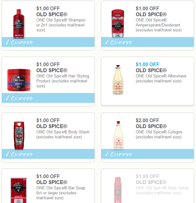 graphic relating to Old Spice Printable Coupons called Outdated Spice Discount codes Printable Offers and Financial savings August 2014