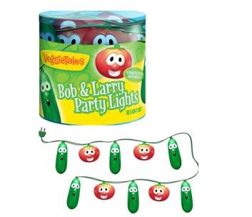 Bob and Larry Party Time Light Set  Light Set  FamilyChristian.com