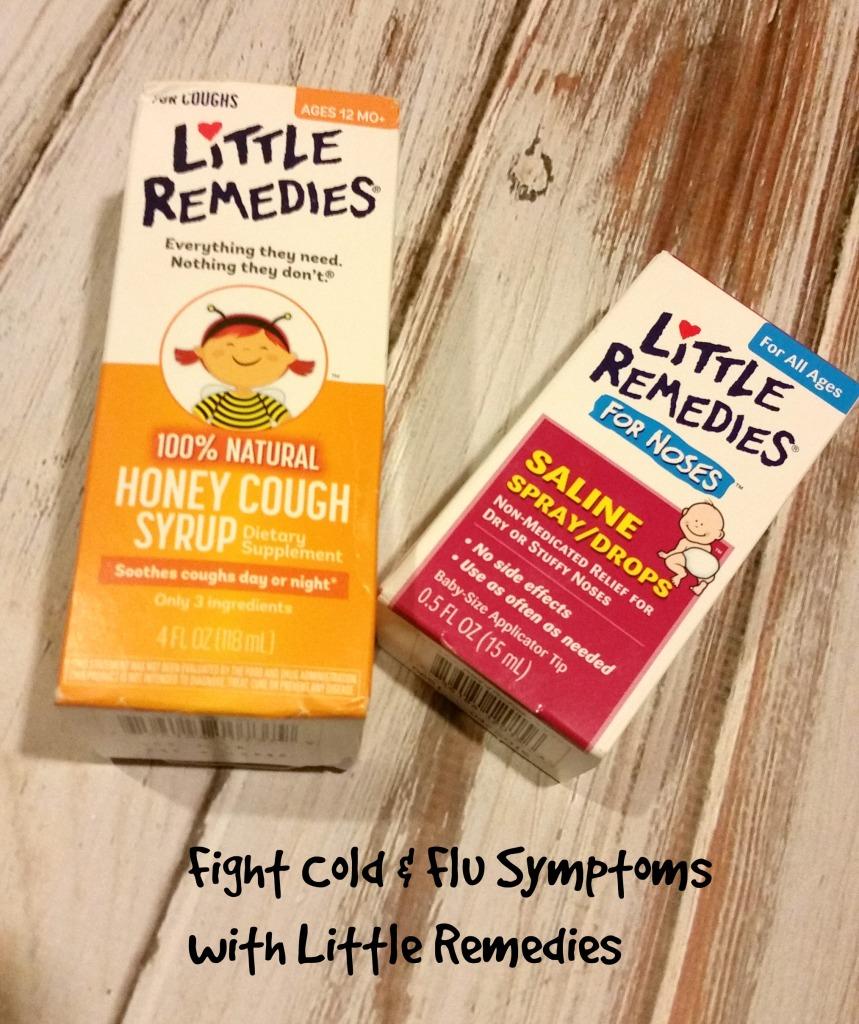 little_remedies