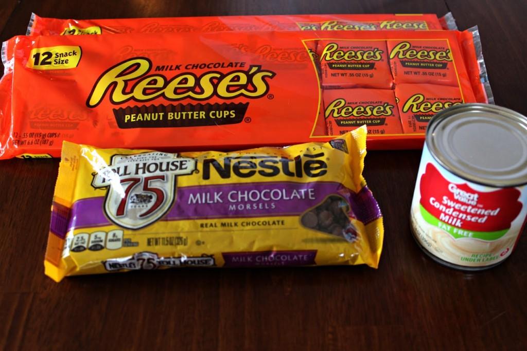 Reese_fudge_ingredients