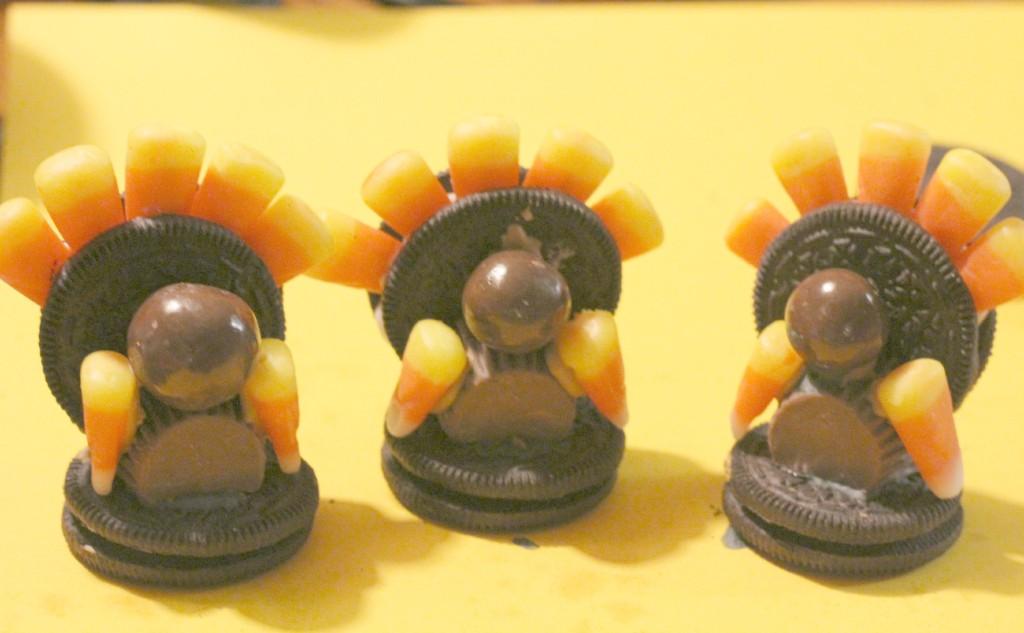 Oreo turkey inprocess 4