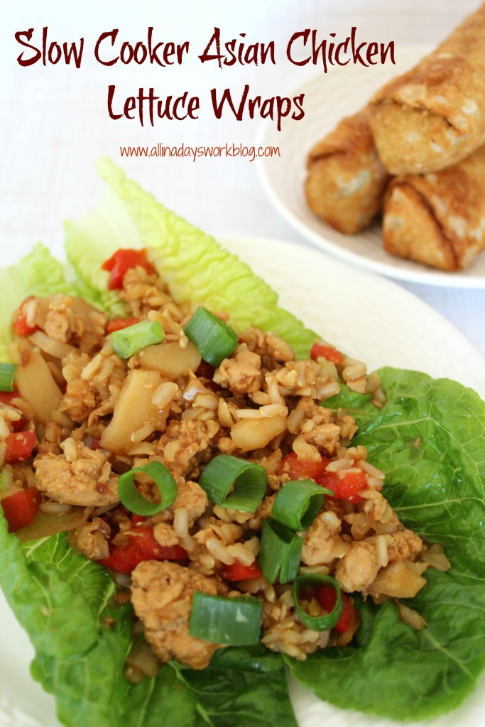 slow_cooker_asian_chicken_Lettuce_Wraps