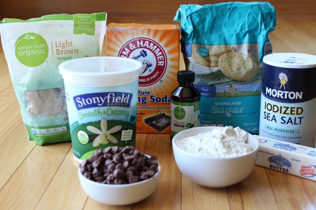 Ingredients (5)